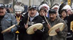Affaires autochtones: de nation à