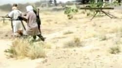 L'intervention des forces françaises au Mali a