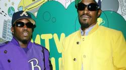 Le duo nouvellement reformé OutKast participera à 40 festivals en
