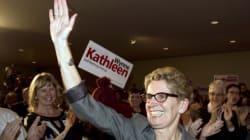 How Kathleen Wynne Will