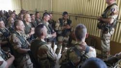 Mali: les dernières informations sur l'intervention de l'armée