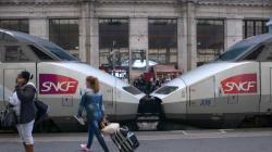 Votre billet de TGV augmente de