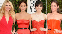 Hot Trends From The Golden Globes You Can Actually