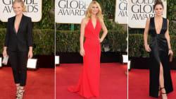Golden Globes 2013: The Best