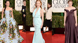 Golden Globes 2013: The Worst