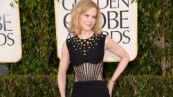 Top 10 des plus belles tenues des Golden Globes