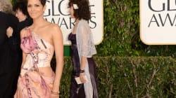 Les flops vestimentaires des Golden Globes 2013