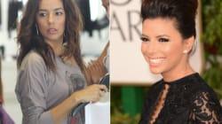 Lo que hace Hollywood: actrices al 100%