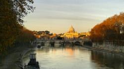 Roma, una foto al giorno