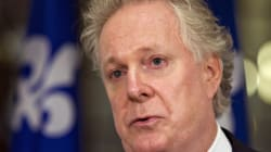 Hopefuls To Replace Charest Face Off In First