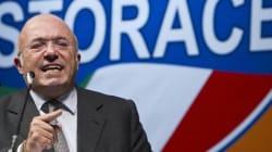 Lazio, Storace candidato governatore? L'idea piace al