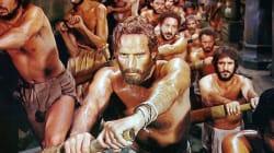 Hollywood veut relancer Ben-Hur (et