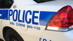 Alcool et vitesse soupçonnés dans un accident qui a fait 4 blessés à