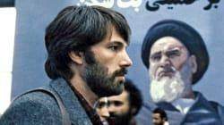 La réponse de l'Iran à Ben