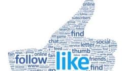 Facebook, troppi