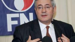Gollnisch propose d'enrôler des Maliens vivant en France pour remplacer