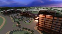Surrey Casino