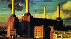 A Londra rivive la centrale dei Pink Floyd