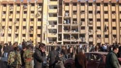 Carnage à l'université d'Alep pendant les partiels : 82 morts, 160