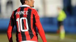 Pitti Bimbo a Firenze da domani al via, c'è Boateng per dire no al