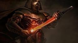 Un «Star Wars» Disney sauce samouraï?