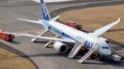 Boeing cloué au sol, le Japon accusé de