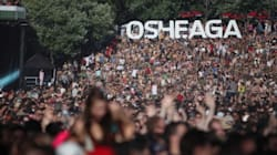 At Osheaga, the Lines Aren't the Only