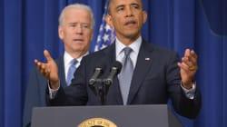 Obama va demander l'interdiction des armes