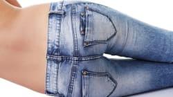 Des jeans anti-cellulite... vraiment?