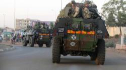 Hollande: intervento in Mali anticipato di nove mesi, dopo sarebbe stato