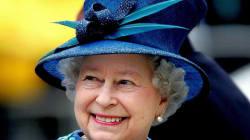 La Regina Elisabetta in visita a Roma il 6 e 7