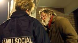 A Metz, le Samu social privilégierait les SDF