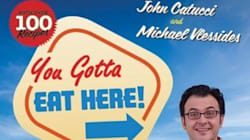 Eat It Yourself! Some Of John Catucci's Favourite Recipes From 'You Gotta Eat