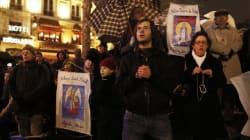 Civitas annonce une prière de rue devant l'Assemblée