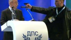 Fallito attentato contro Ahmed Dogan in