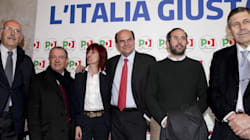 Pier Luigi Bersani contro Beppe Grillo su Casa