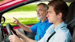 Il est presque deux fois plus facile d'obtenir un permis de conduire à Lévis qu'à