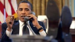 Investiture d'Obama: Vous ne devinerez jamais pourquoi il faut regarder la marque de ses