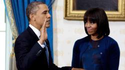 Nel secondo mandato Obama scolpirà il suo posto nella storia (FOTO,