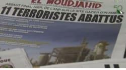 Prise d'otages : la version algérienne et la version