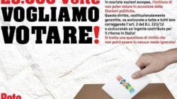 La Commissione europea sostiene il diritto di voto degli studenti italiani