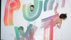 Pierre Lapointe dévoile le premier simple de son album Punkt, intitulé La Sexualité