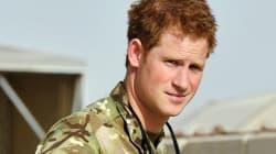 Le prince Harry a tué des talibans en