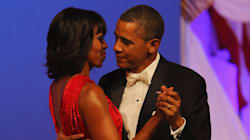Barack et Michelle Obama lancent les