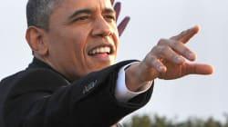 Obama et le changement climatique:
