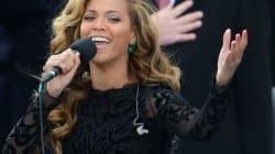 Elle reconnaît avoir chanté en «playback» à l'investiture d'Obama
