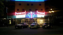 Paramount Strip Club Campaign By Students Needs More