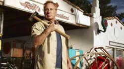 'American Restoration' Star Rick Dale On Sammy Hagar, Fame And Family