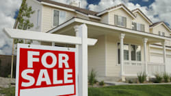 Bond de 17 % du prix moyen des maisons au