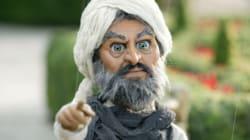 Comment représenter Ben Laden au